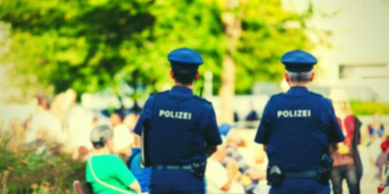 Interview mit Sebastian – Der Weg zur Kündigung bei der Polizei.