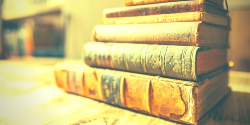Bücher, die dir helfen können!