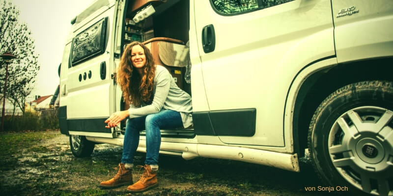Interview mit Lisa: aus dem Klassenzimmer ins Wohnmobil